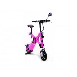 Uebler E-Scooter Pink
