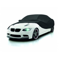 Stretch-Fit Car Cover CS-4...