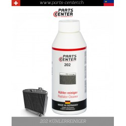 Radiator Cleaner 250 ml