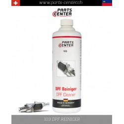 DPF Cleaner 1000 ml