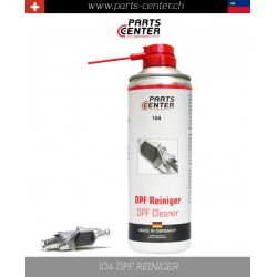 DPF Cleaner 400 ml